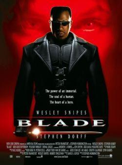 Блэйд - Blade