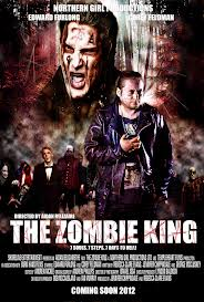 ������ ����� - The Zombie King