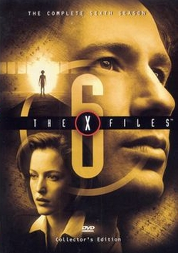 Секретные материалы. Сезон 6 - X-Files, The - The Complete Sixth Season