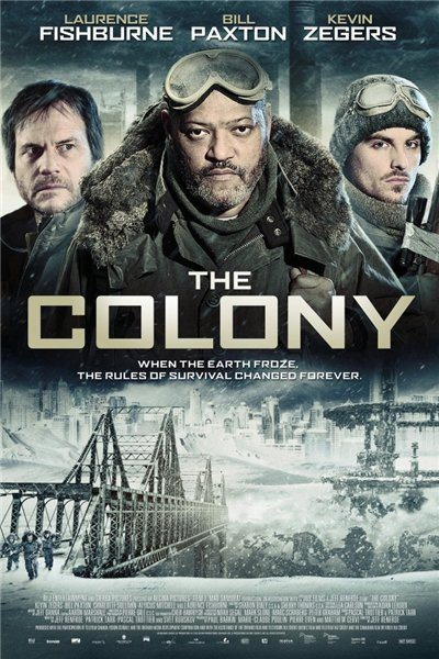 Колония - The Colony