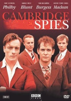 Шпионы из Кембриджа - Cambridge Spies