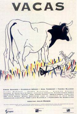 Коровы - Vacas