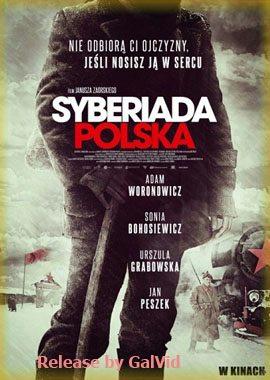 Польская Сибириада - Syberiada Polska