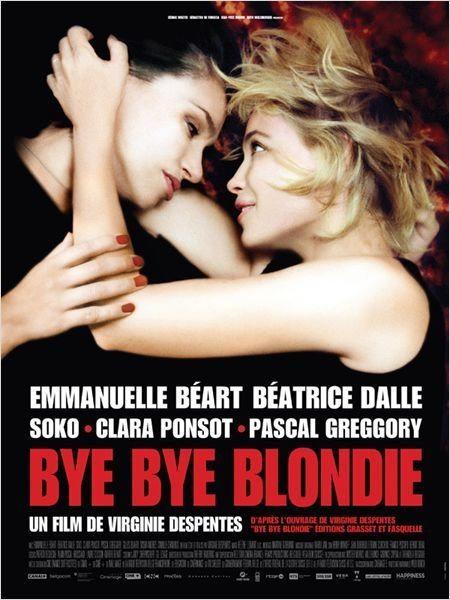 Бай, бай, блонди! - Bye Bye Blondie