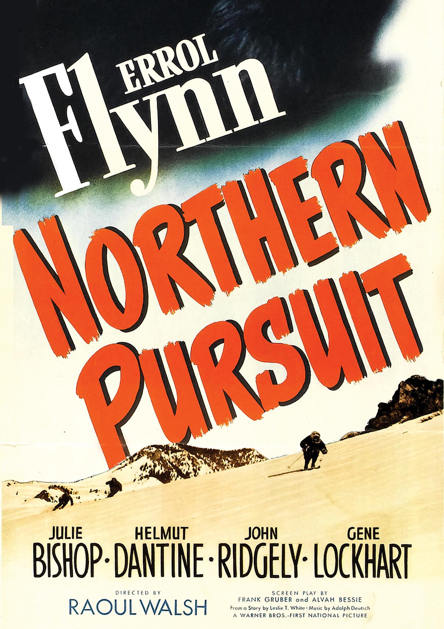 Северная погоня - Northern Pursuit