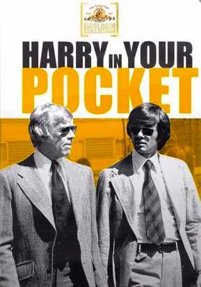�����-��������� - Harry in Your Pocket
