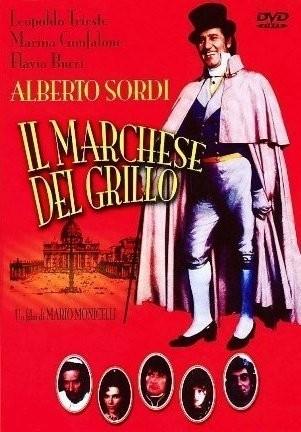 Маркиз дель Грилло - Il Marchese del Grillo