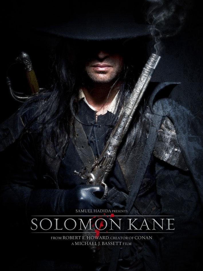 Соломон Кейн: Дополнительные материалы - Solomon Kane- Bonuces