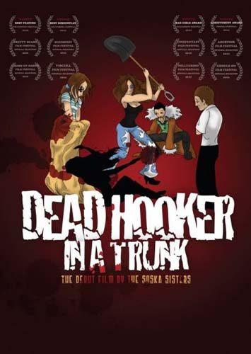 Мёртвая шлюха в багажнике - Dead Hooker in a Trunk