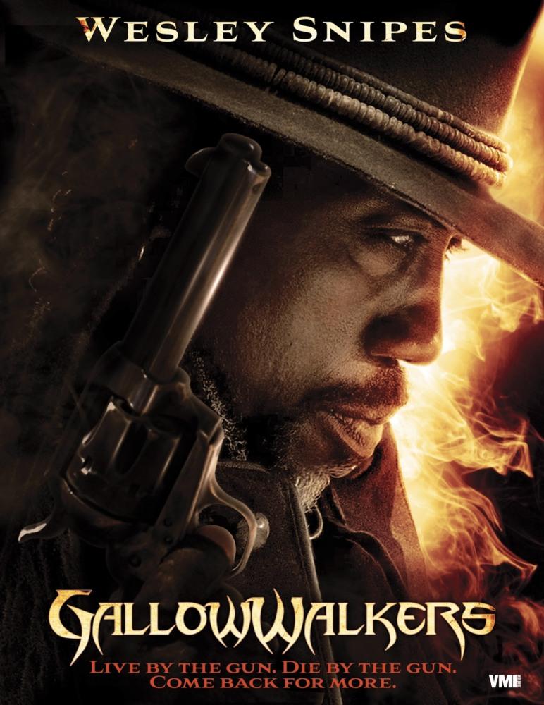 Висельник - Gallowwalkers