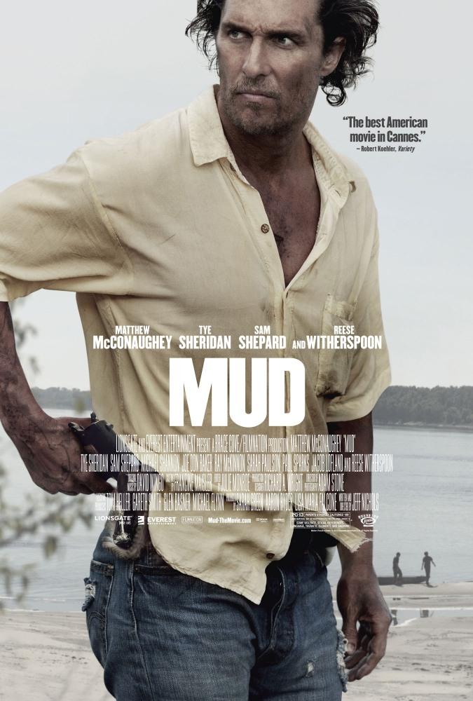 Мад - Mud
