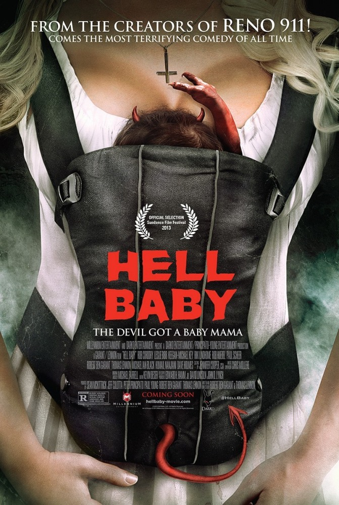 ������ ���� - Hell Baby