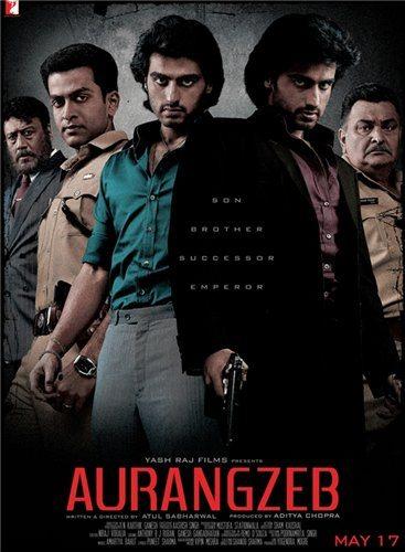 Аурангзеб - Aurangzeb