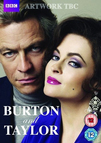 Бёртон и Тейлор - Burton and Taylor