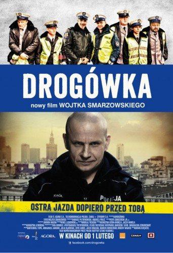 Дорожный патруль - DrogГіwka