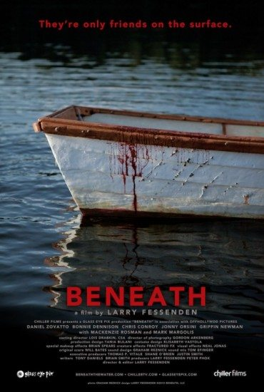 Внизу - Beneath