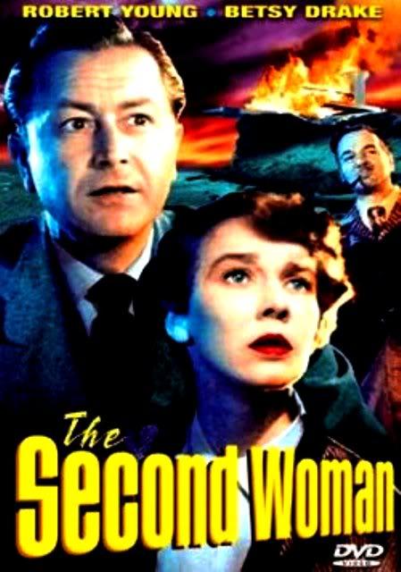 Другая женщина - The Second Woman