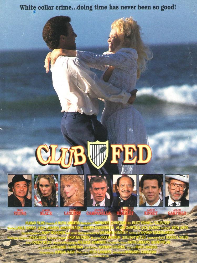 Клаб ФЕД - Club Fed