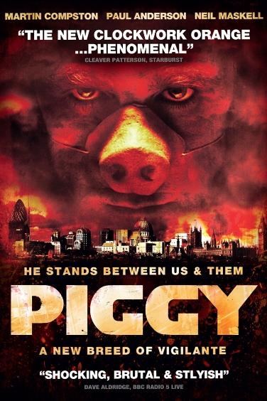 Свинтус - Piggy
