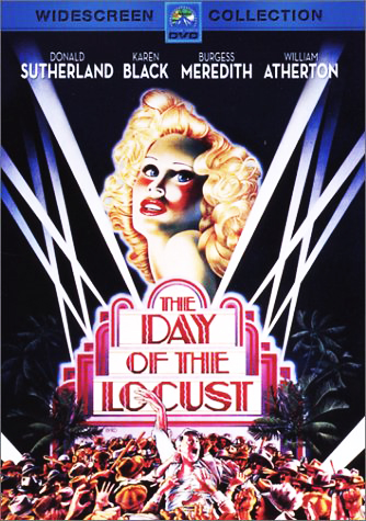 ���� ������� - The Day Of The Locust