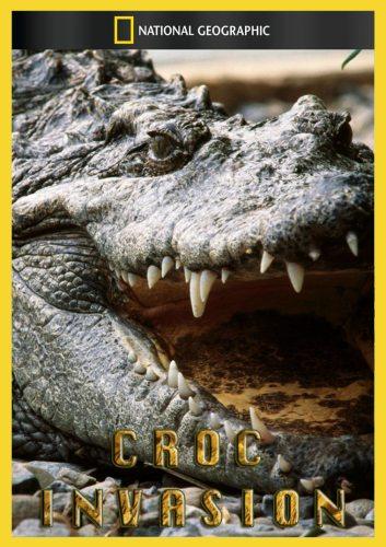 Nat Geo Wild: Нашествие крокодилов - Nat Geo Wild- Croc Invasion