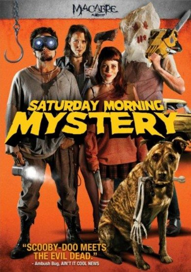 ��������� ����, ������ - Saturday morning mistery