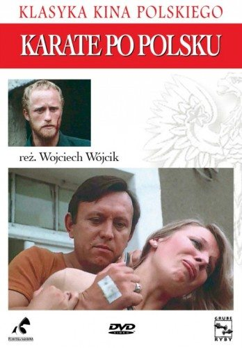 ������ ��-������� - Karate po polsku
