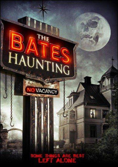 Добро пожаловать в мотель Бейтса - The Bates Haunting