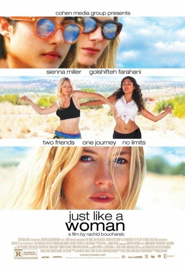 Совсем как женщина - Just Like a Woman
