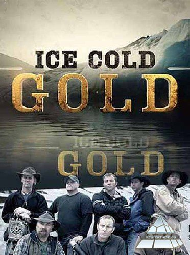 Discovery: Ледяное золото - Discovery- Ice Cold Gold