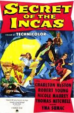 Тайна инков - Secret of the Incas