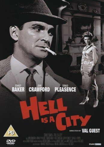 ������ ����� - Hell is a City
