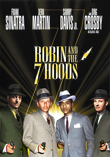 Робин и 7 гангстеров - Robin and the 7 Hoods