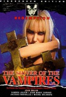 Дрожь вампиров - Le Frisson des vampires