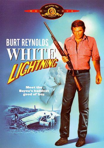 Белая молния - White Lightning