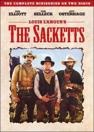 Братья Саккетт - The Sacketts