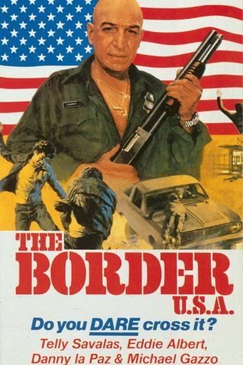 Кровавая граница - The Border