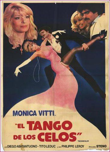 Танго ревности - Il tango della gelosia