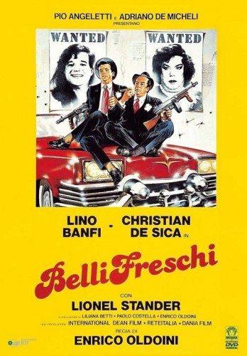 Как трудно быть женщиной - Bellifreschi