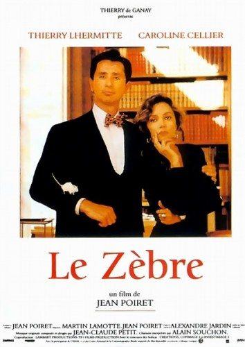 Зебра - Le zebre