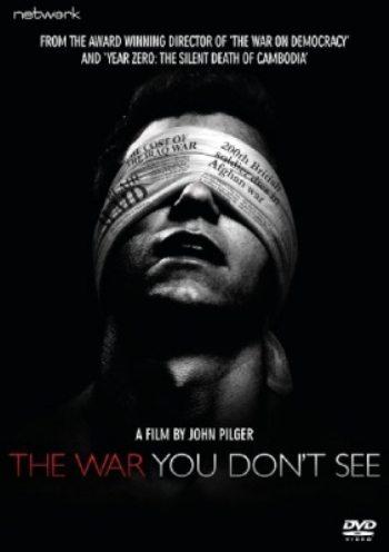 Невидимая война - The War You Don't See