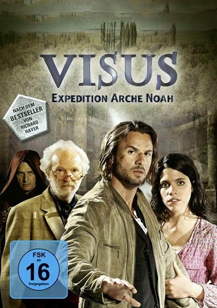 Тайна ковчега - Visus-Expedition Arche Noah