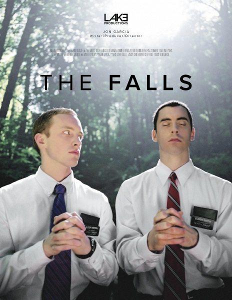 Падшие - The Falls