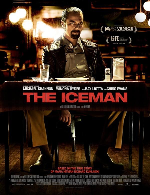 Ледяной - The Iceman