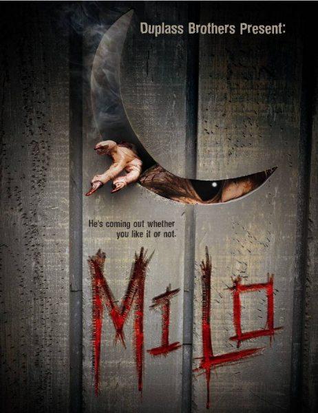 Майло - Bad Milo
