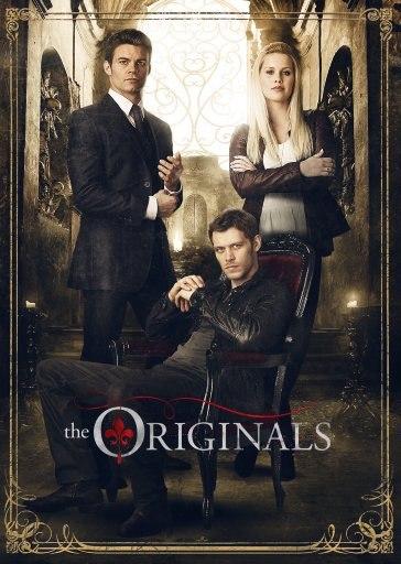 Древние - The Originals