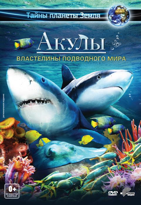 Акулы 3D: Властелины подводного мира - Sharks 3D- Kings of the Ocean