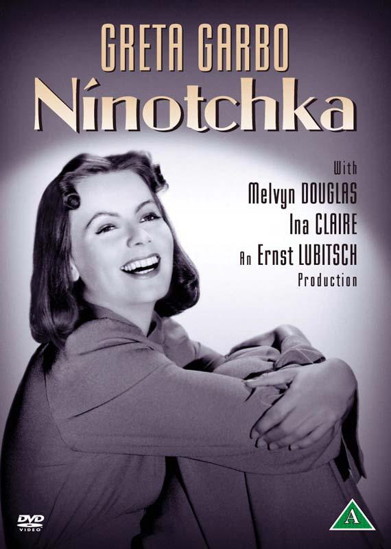 Ниночка - Ninotchka
