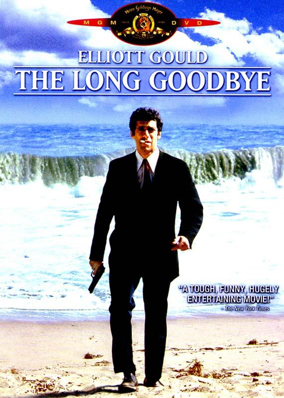 Долгое прощание - The Long Goodbye