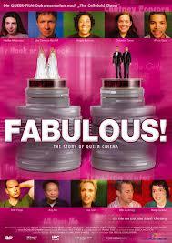 История разноцветного кино - Fabulous! The Story of Queer Cinema